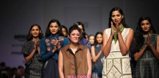 Amazon India Fashion Week Autumn Winter 2016 Photos – Finest designers open day 1