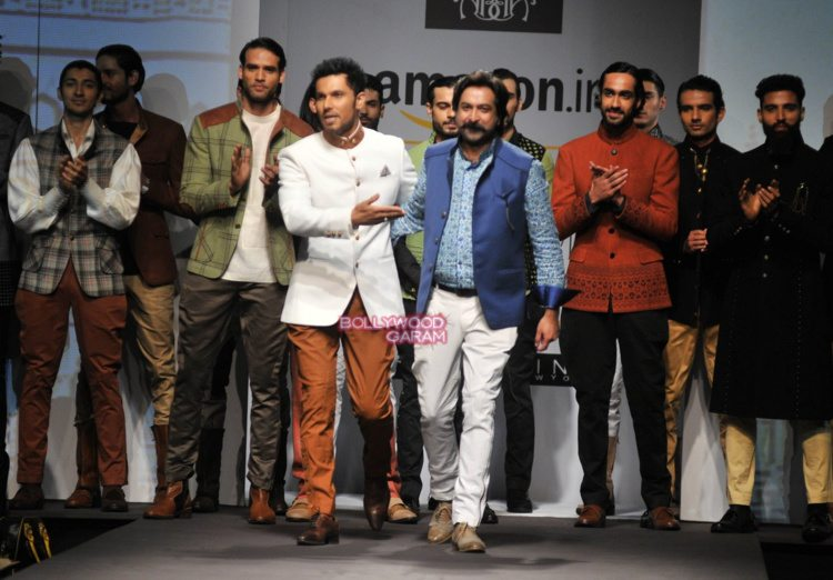 AFW 2016 day 37