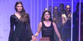 Amazon India Fashion Week Autumn Winter 2016 Photos – Malaika Arora and Athiya Shetty turn showstoppers on Day 4