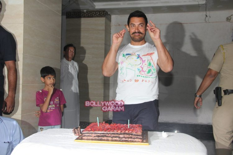 Aamir birthday5