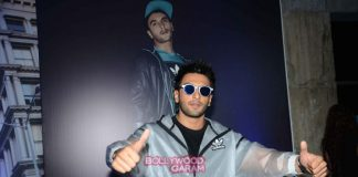 Ranveer Singh and Aditi Rao Hydari at Adidas NMD collection launch – Photos