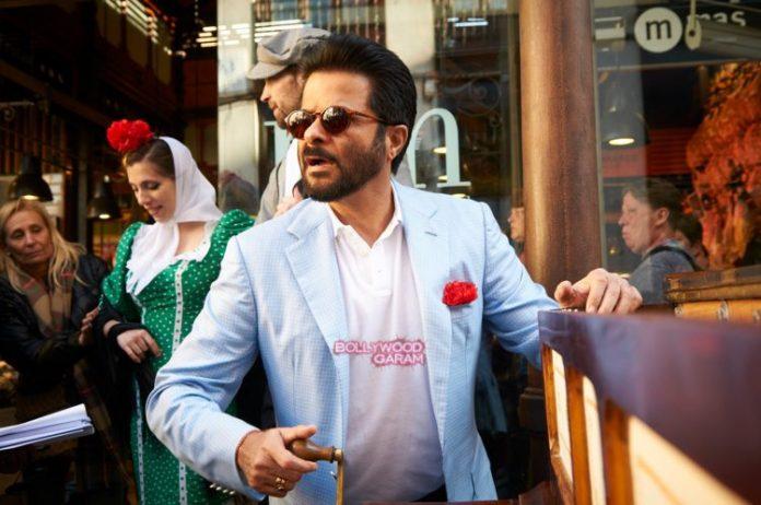 Anil Kapoor IIFA1