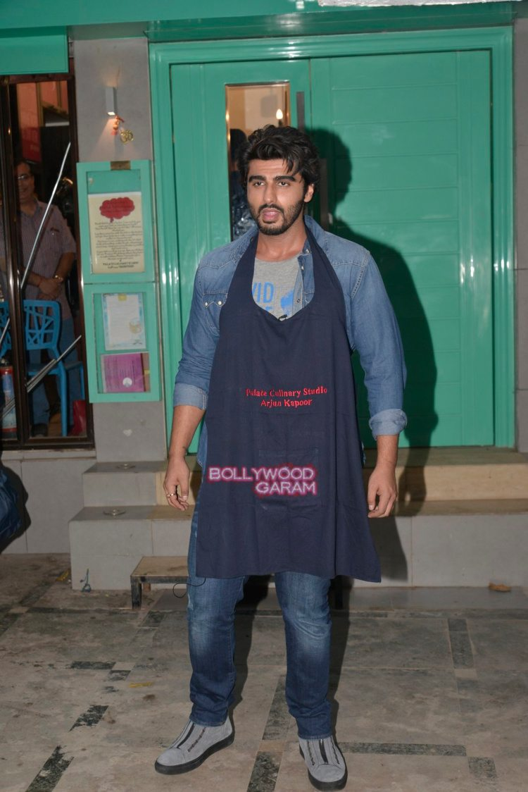 Arjun Kapoor ki and ka1