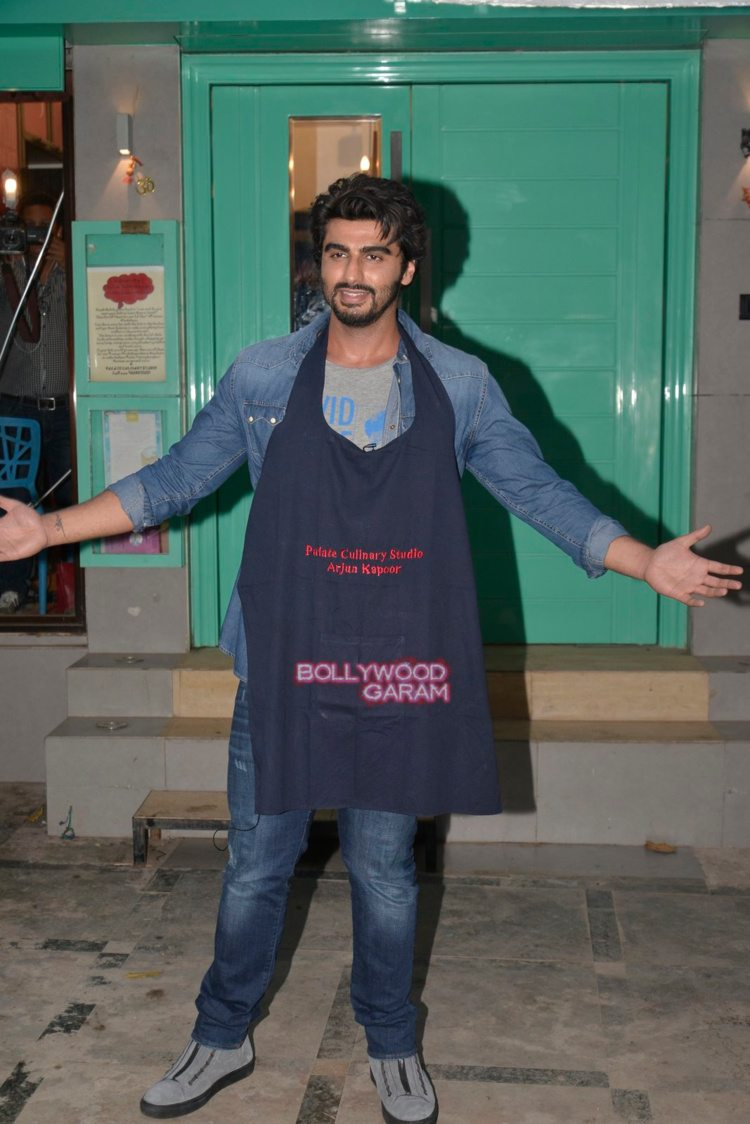 Arjun Kapoor ki and ka2