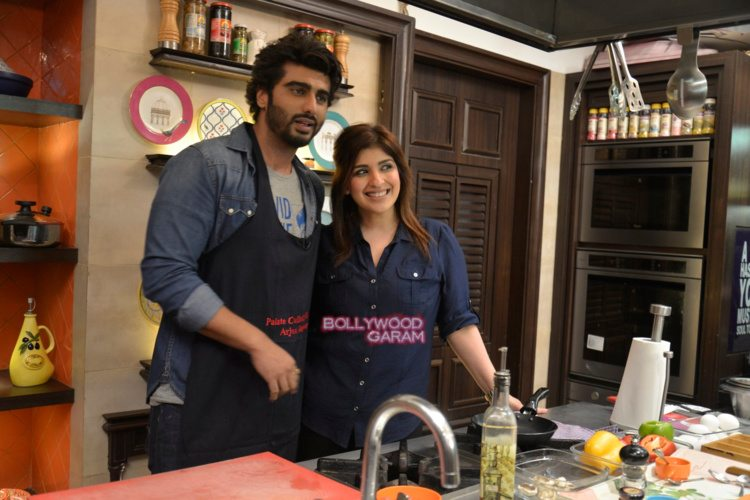 Arjun Kapoor ki and ka3