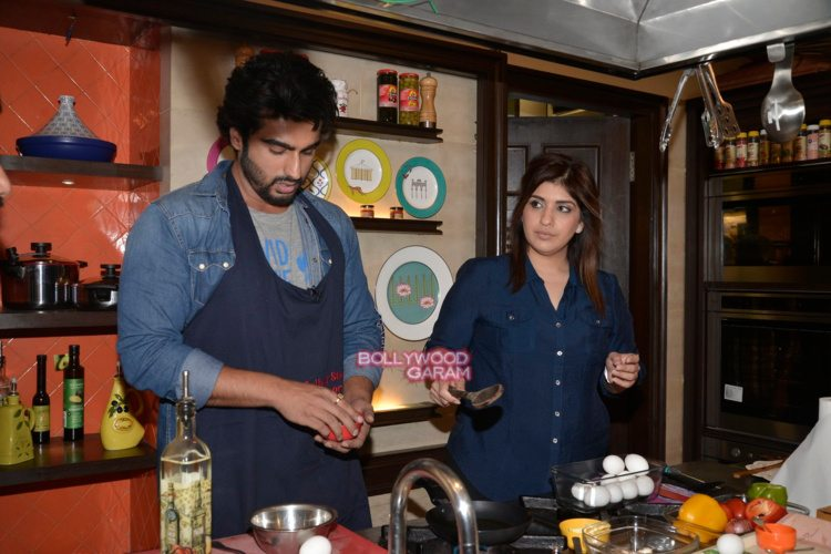Arjun Kapoor ki and ka5