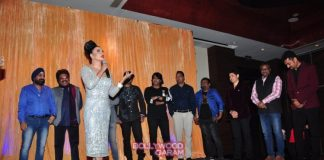 Rakhi Sawant at Chandi Bar 2 launch event
