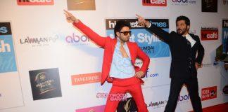 Most Stylish Bollywood celebrities grace HT Most Stylish Awards