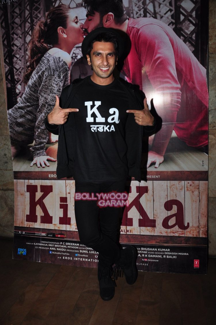 KI and ka ranveer11