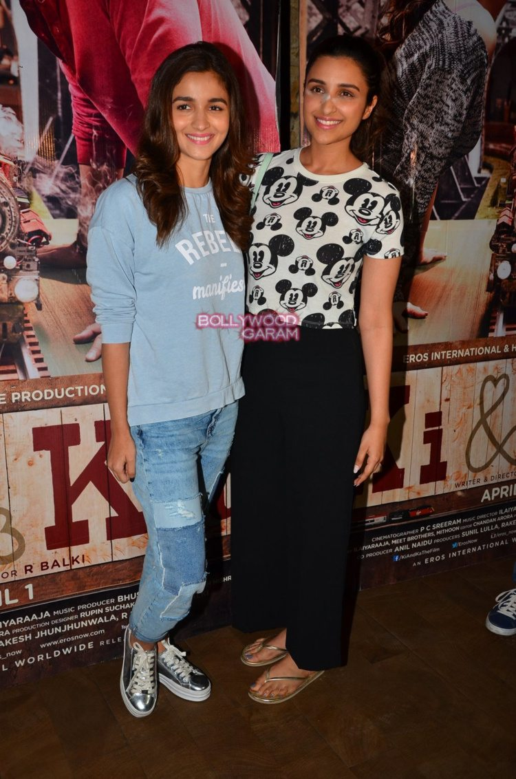 KI and ka screening actresses2
