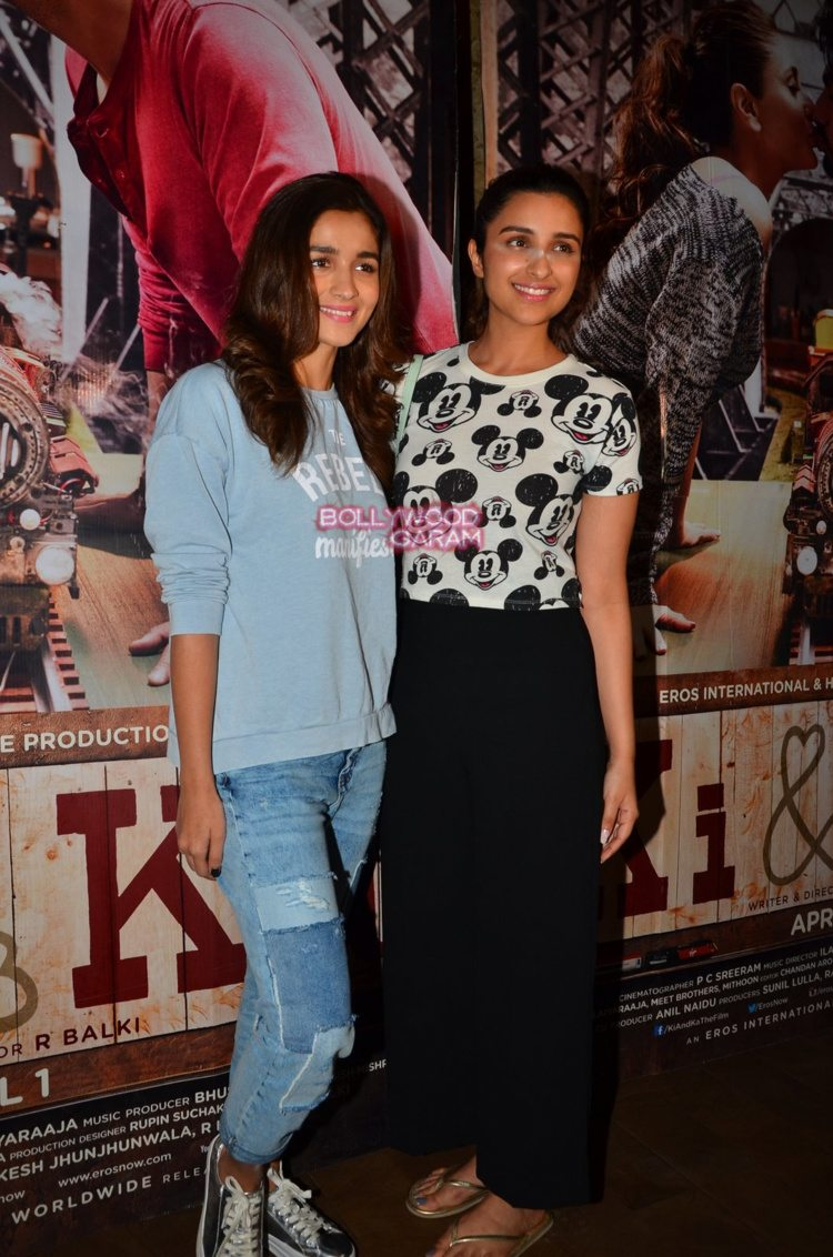 KI and ka screening actresses4
