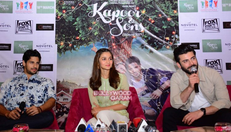 Kapoor and sons Ahmedabad6