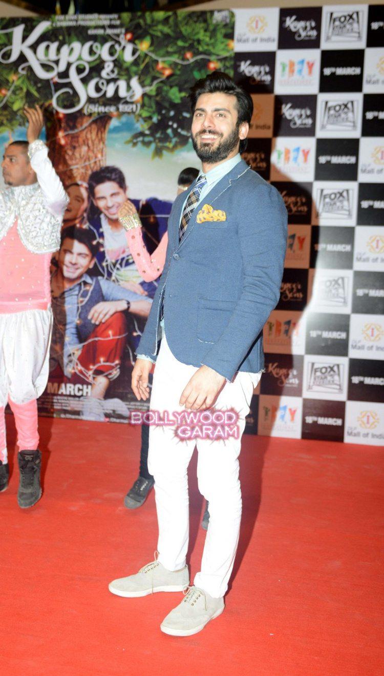 Kapoor and sons Delhi1
