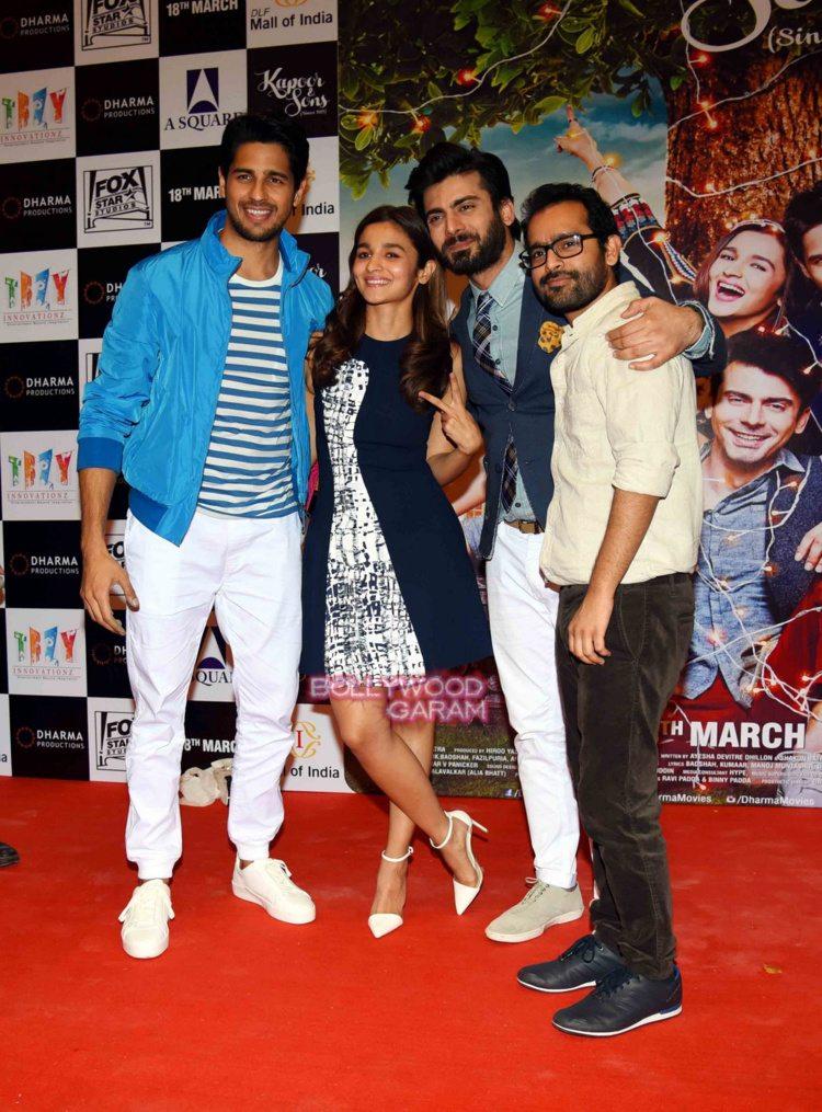 Kapoor and sons Delhi12