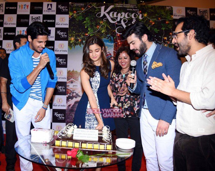 Kapoor and sons Delhi8