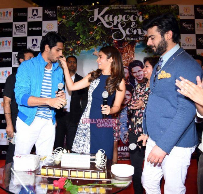 Kapoor and sons Delhi9