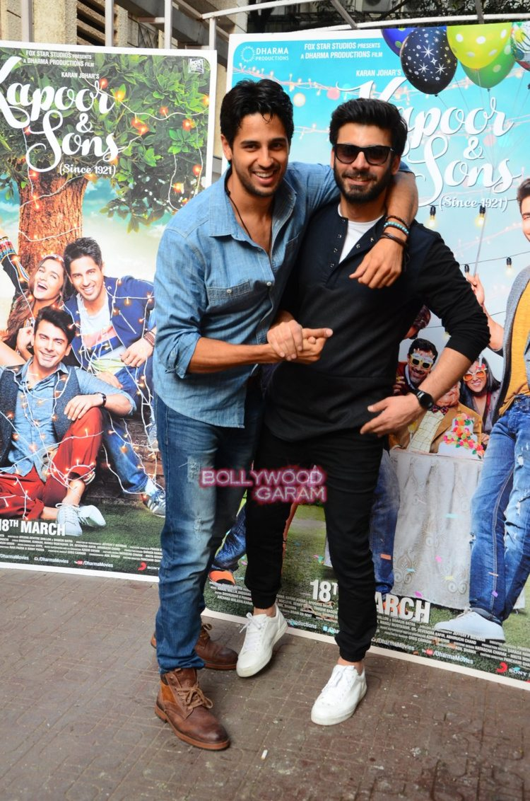 Kapoor and sons promo4