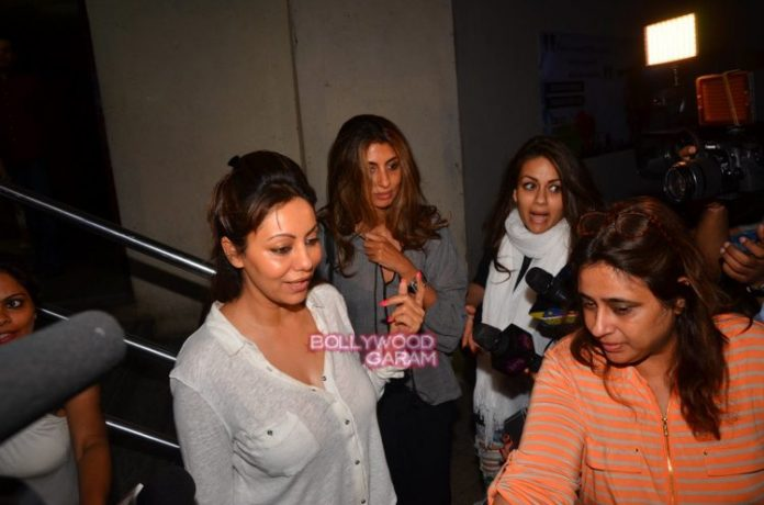 Kapoor and sons screening13