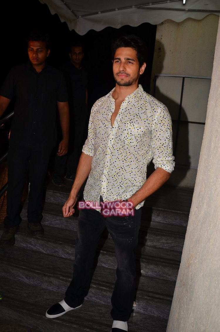 Kapoor and sons screening15