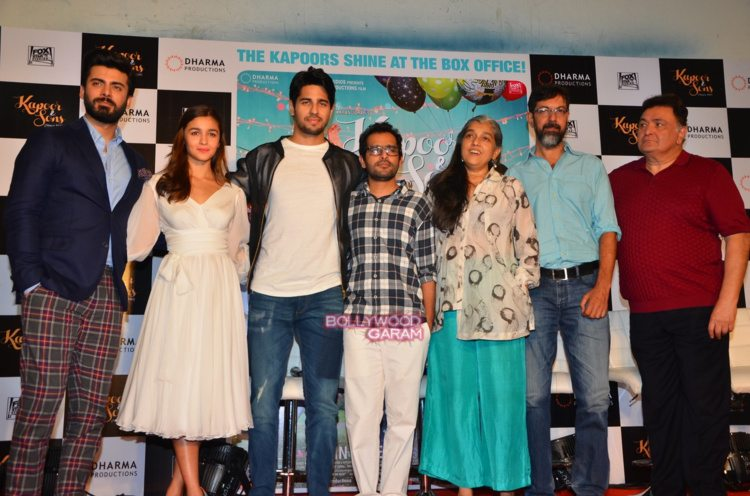 Kapoor and sons success4