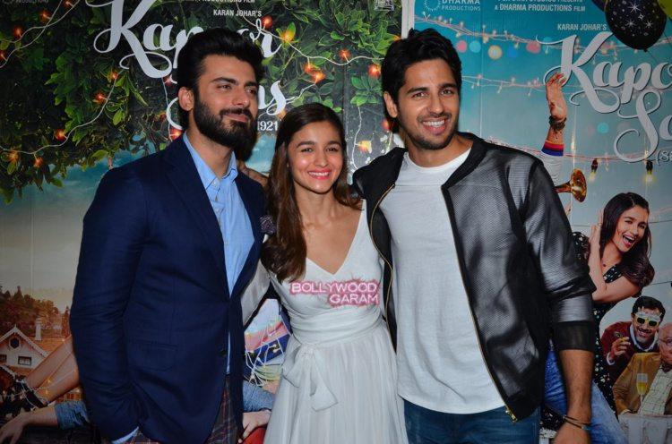 Kapoor and sons success7