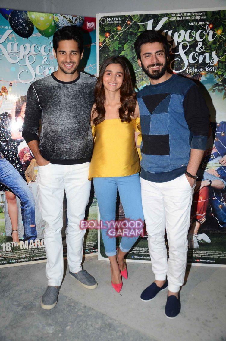 Kapoor n sons promo5