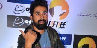 Ranvijay Singh graces Liftiee event