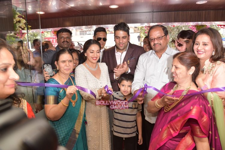 Madhuri PNG event2