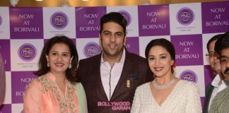 Madhuri Dixit launches her jewellery line Timeless by Madhuri Dixit
