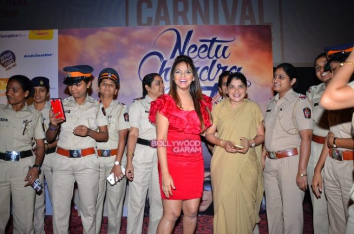 Neetu Womens day1