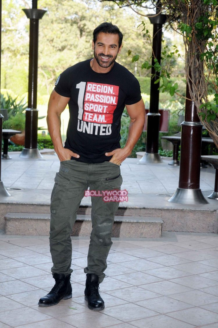 Rocky handsome delhi2