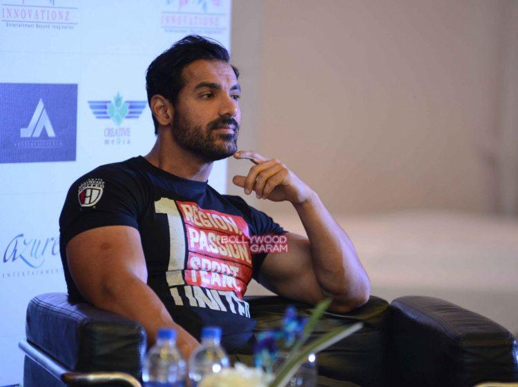 Rocky handsome delhi6