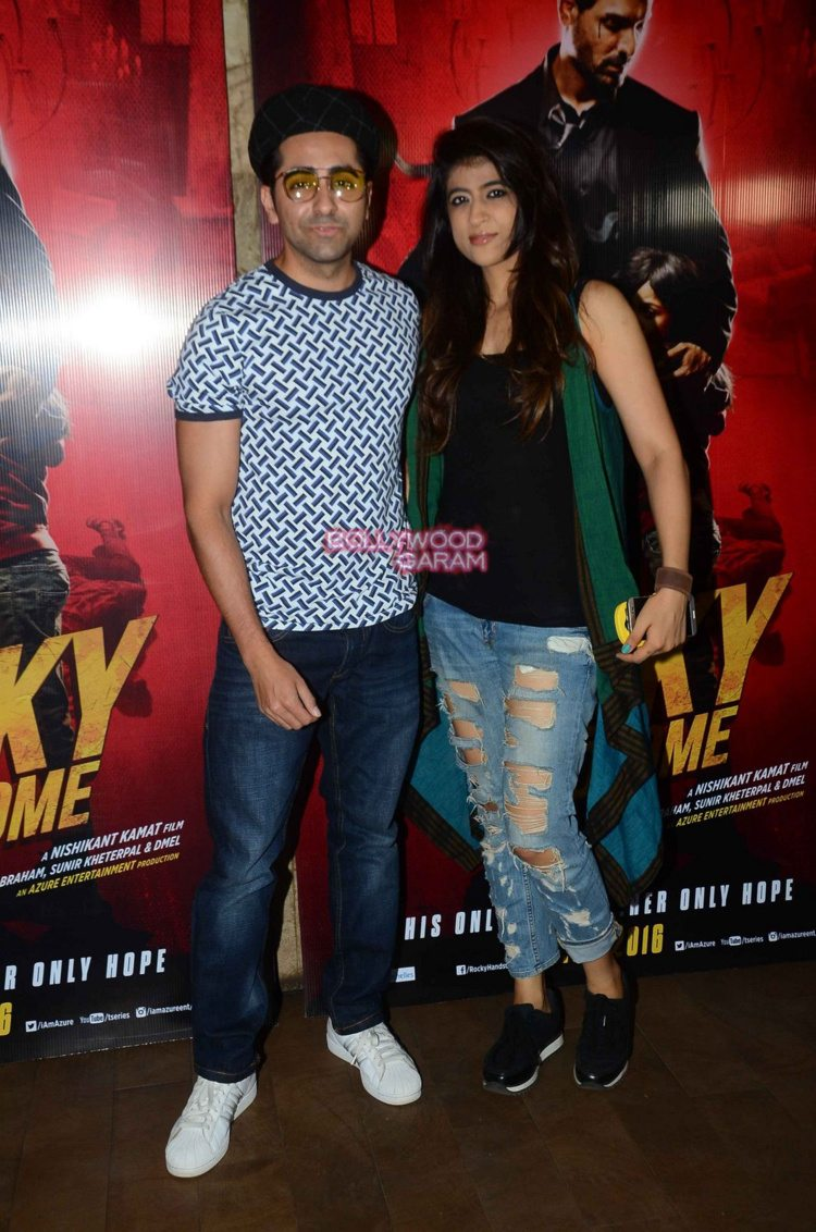 Rocky handsome screening11