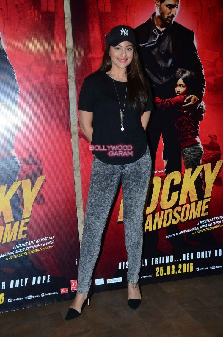 Rocky handsome screening2