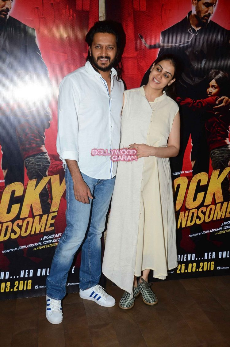 Rocky handsome screening3