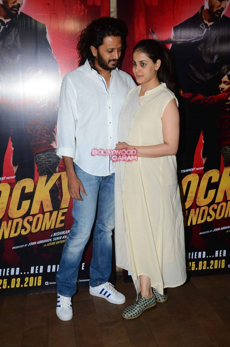 Rocky handsome screening5