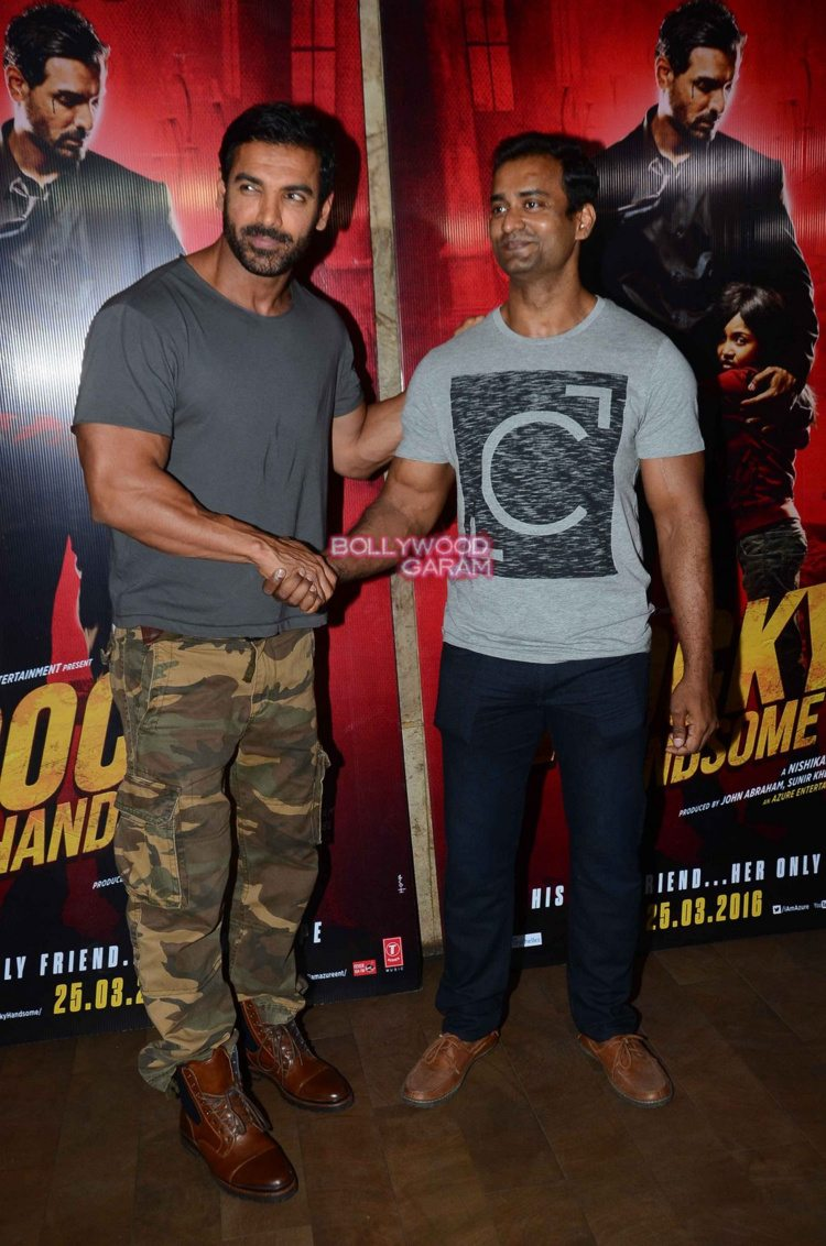 Rocky handsome screening6