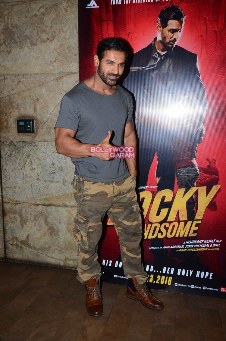 Rocky handsome screening7