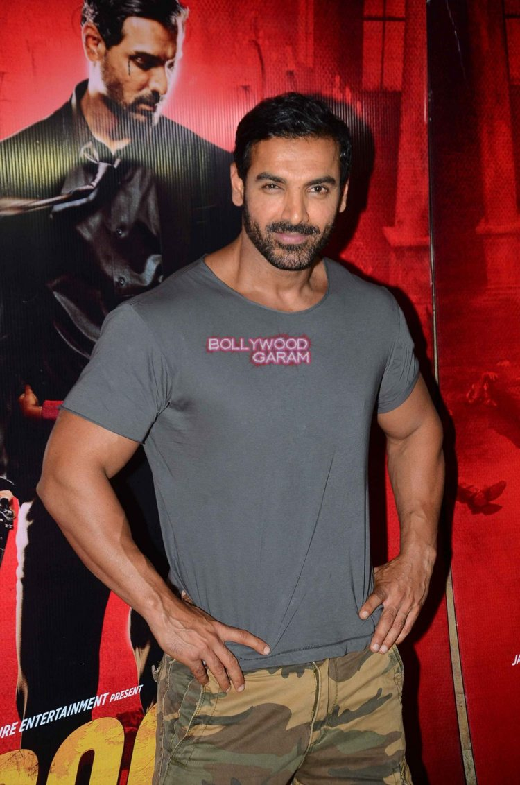 Rocky handsome screening8