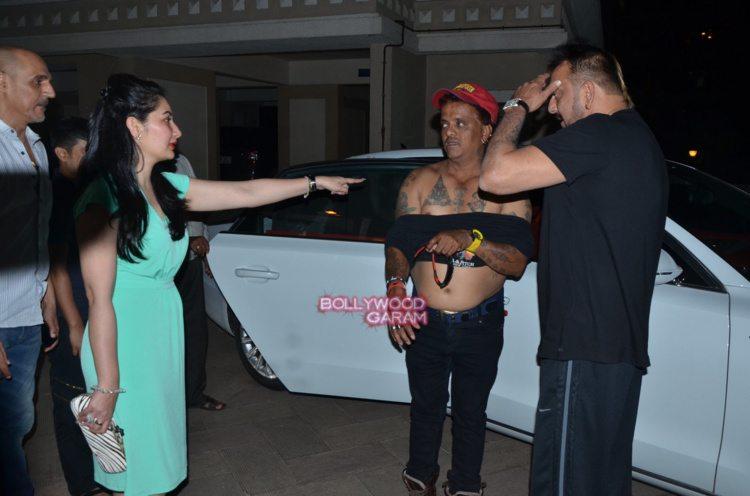 Sanjay dutt fan3