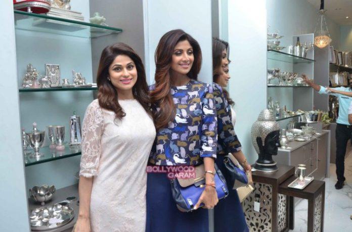 Shilpa store lauch10