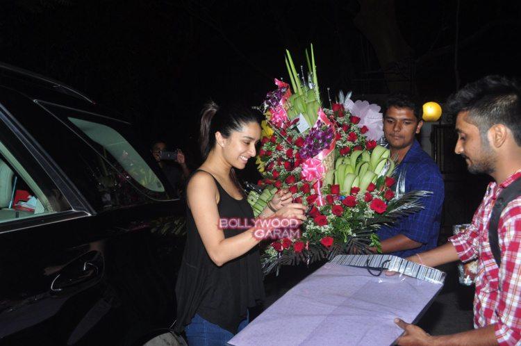 Shraddha Kapoor birthday2