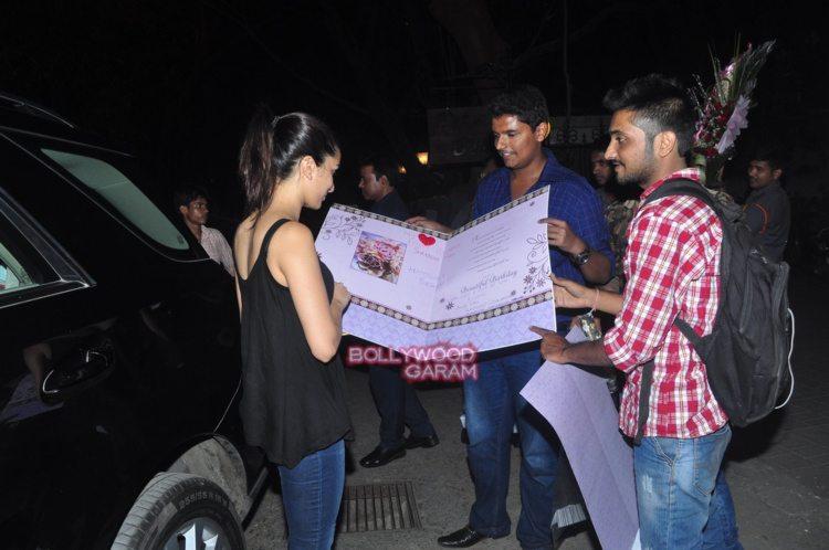 Shraddha Kapoor birthday3