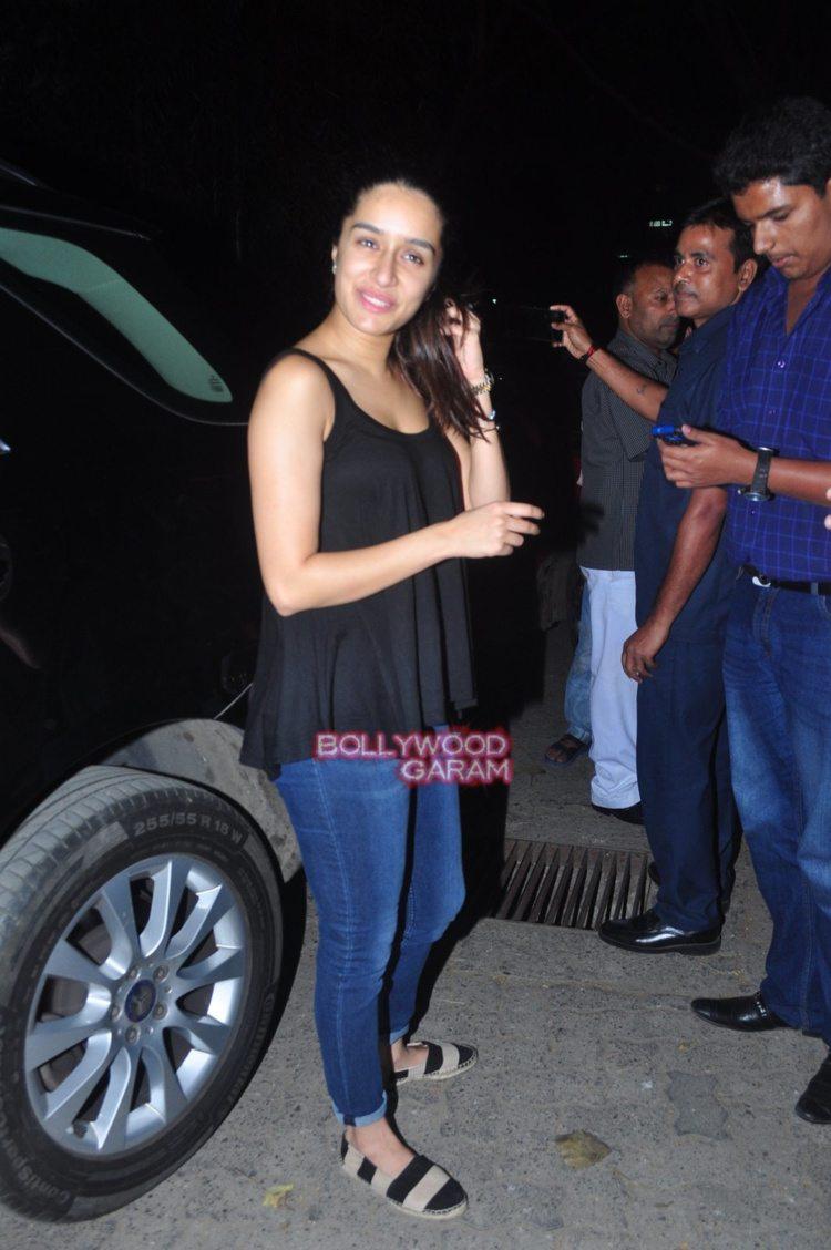 Shraddha Kapoor birthday4