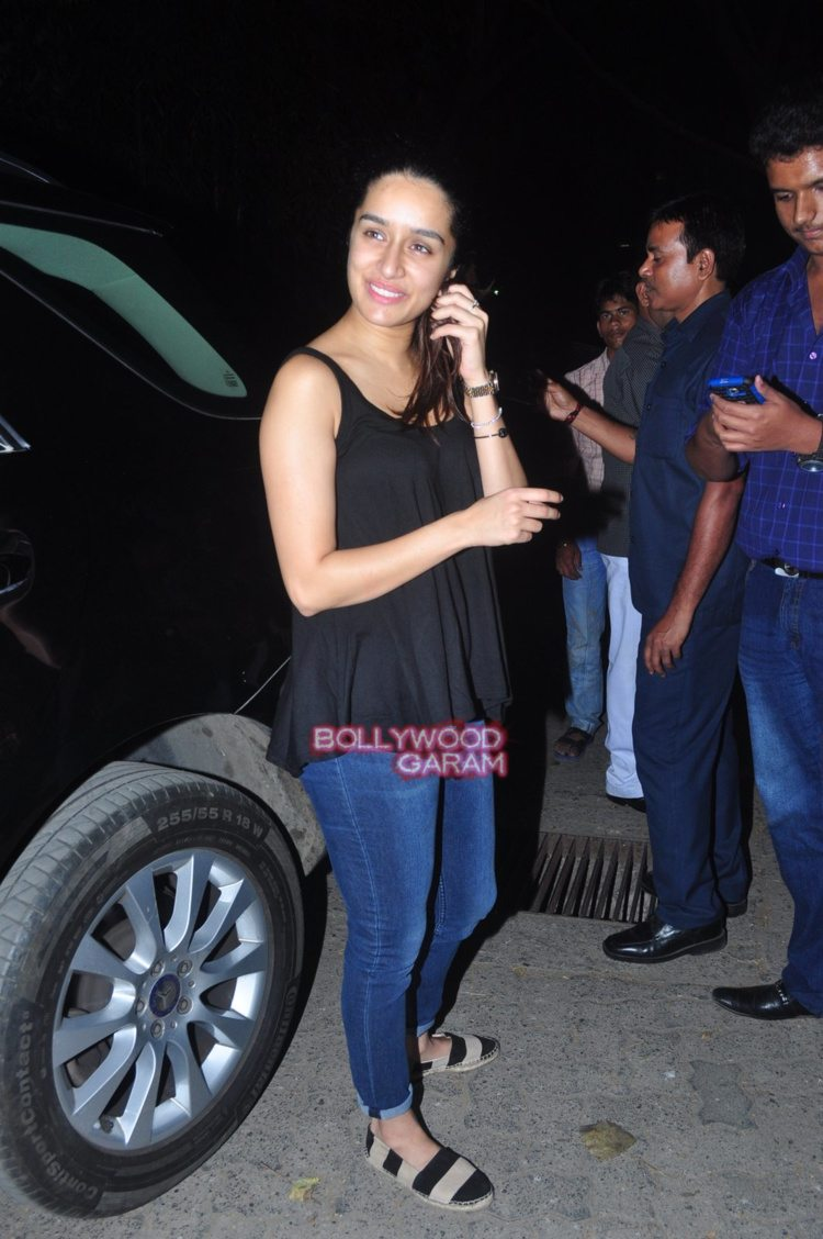 Shraddha Kapoor birthday5