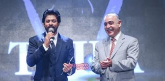 Shahrukh Khan, Kareena Kapoor and Karisma Kapoor dazzle at TOIFA Awards day 1