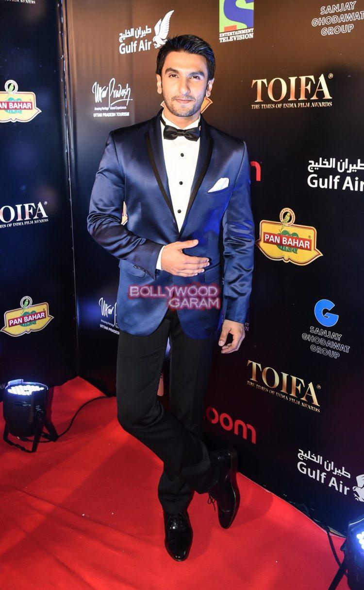 TOIFA Awards 2016