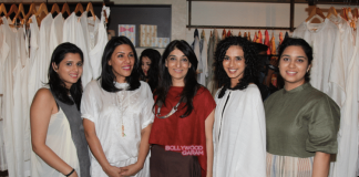 Mandira Bedi, Farah Ali Khan and others grace Chichouse.co pop up shop launch