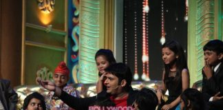 Kapil Sharma to appear at India's Best Dramebaaz finale
