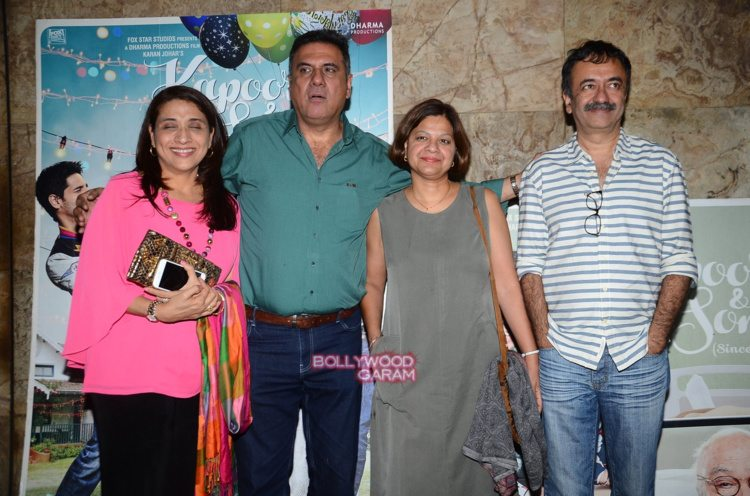 kapoor and sons screening10